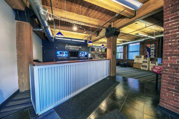 Guardian Storage - Strip District 2839 Liberty Ave Pittsburgh, PA - Photo 5