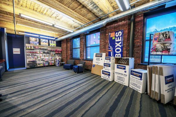 Guardian Storage - Strip District 2839 Liberty Ave Pittsburgh, PA - Photo 6