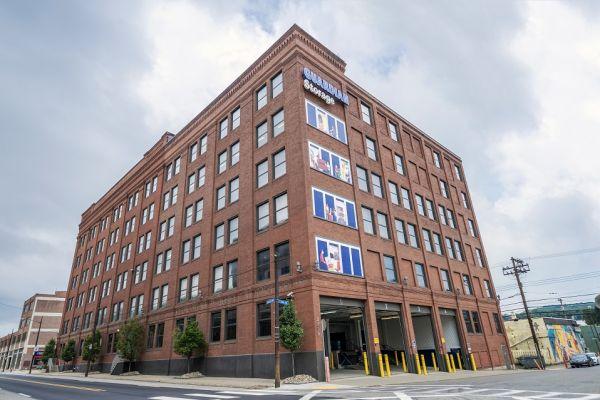 Guardian Storage - Strip District 2839 Liberty Ave Pittsburgh, PA - Photo 0