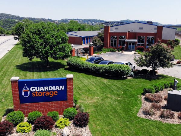 Guardian Storage - Waterfront 1002 E Waterfront Dr Munhall, PA - Photo 0