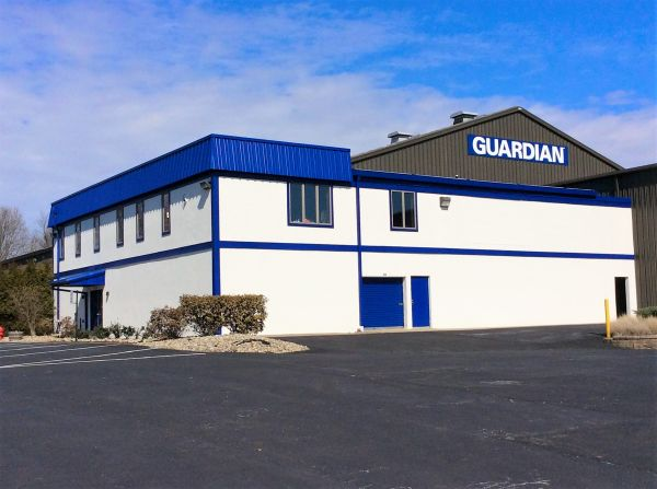 Guardian Storage - Ross Township 7452 McKnight Rd Pittsburgh, PA - Photo 1