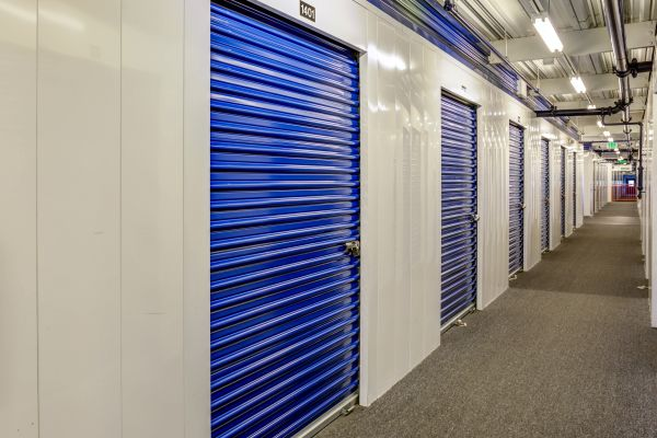Guardian Storage - Bridgeville 1599 Washington Pike Bridgeville, PA - Photo 2