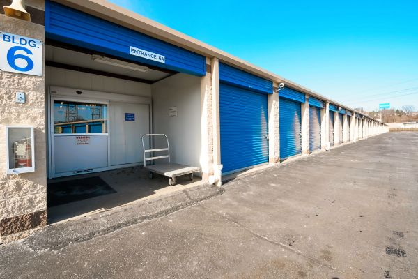 Guardian Storage - Bridgeville 1599 Washington Pike Bridgeville, PA - Photo 3