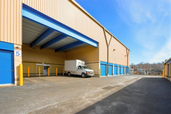 Guardian Storage - Bridgeville 1599 Washington Pike Bridgeville, PA - Photo 4