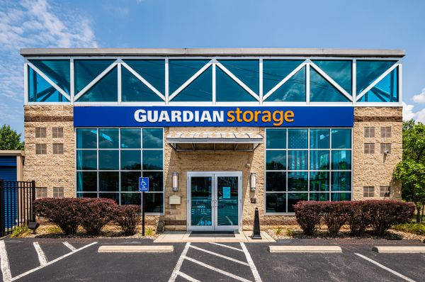 Guardian Storage - Bridgeville 1599 Washington Pike Bridgeville, PA - Photo 6