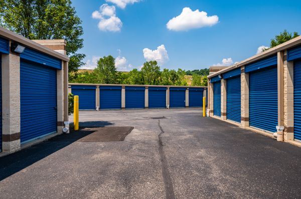 Guardian Storage - Bridgeville 1599 Washington Pike Bridgeville, PA - Photo 8