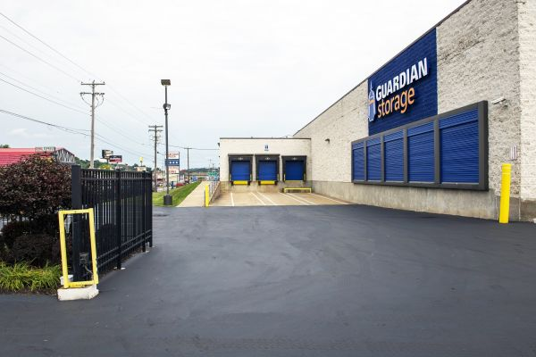Guardian Storage - Washington 840 Jefferson Ave Washington, PA - Photo 6