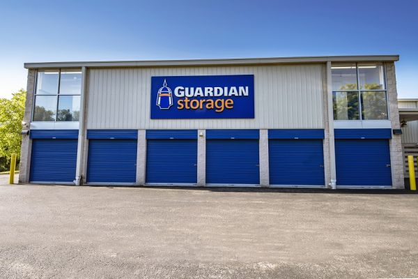 Guardian Storage - Fox Chapel 1390 Old Freeport Rd Pittsburgh, PA - Photo 7