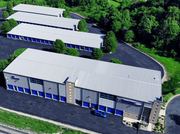 Guardian Storage - Pleasant Hills 1300 Lebanon Church Rd Pittsburgh, PA - Photo 0