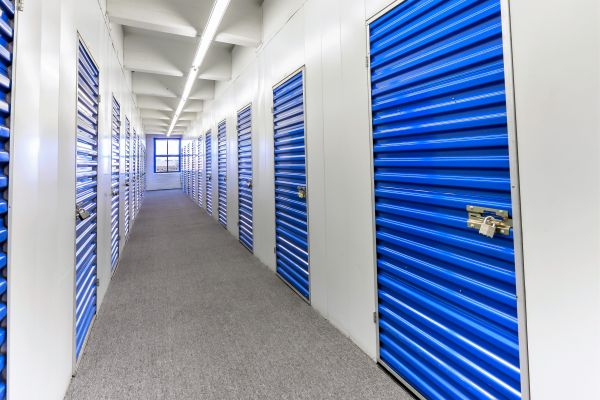 Guardian Storage - Bloomfield 750 S Millvale Ave Pittsburgh, PA - Photo 1