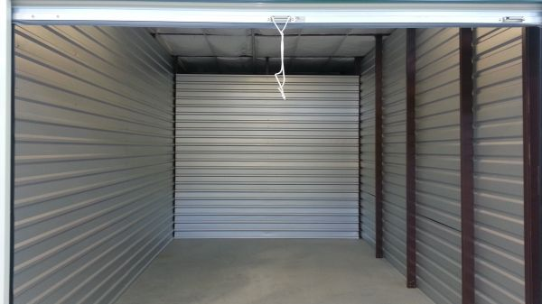 Burlington Self Storage of Salem 232 N Broadway Salem, NH - Photo 5