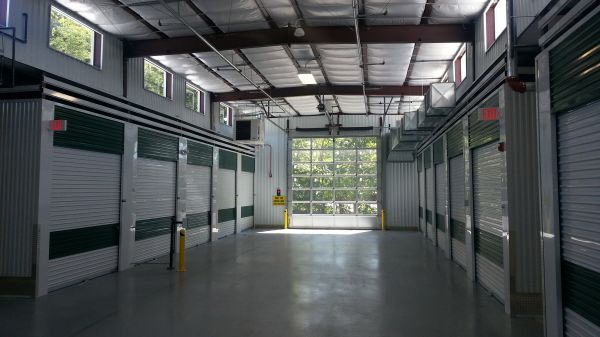 Burlington Self Storage of Salem 232 N Broadway Salem, NH - Photo 10