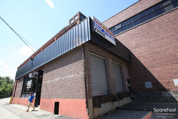 1a452b6d4ea ... Safe & Secure Self Storage - Lanza Ave 141 Lanza Ave Garfield, NJ -  Photo ...