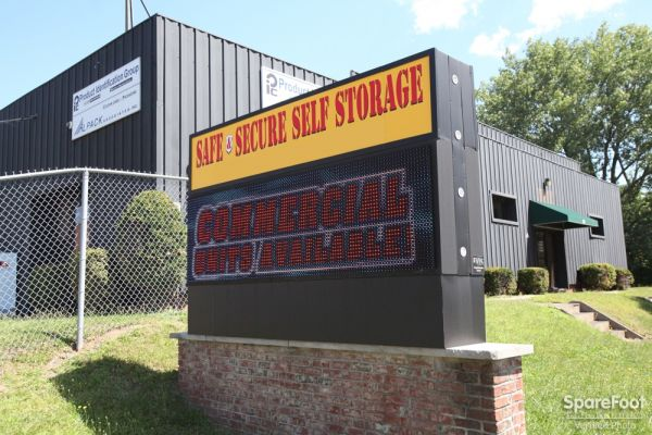 Safe & Secure Self Storage - Lanza Ave 141 Lanza Ave Garfield, NJ - Photo 1