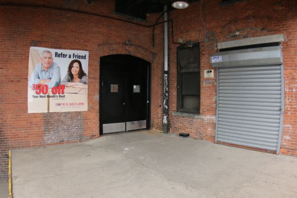 Safe & Secure Self Storage - Lanza Ave 141 Lanza Ave Garfield, NJ - Photo 7