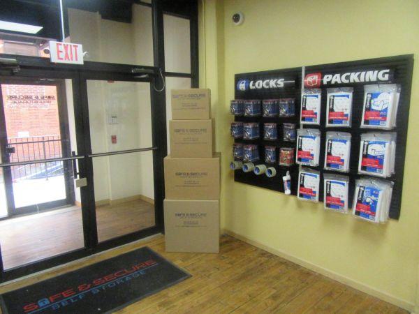 Safe & Secure Self Storage - Lanza Ave 141 Lanza Ave Garfield, NJ - Photo 7