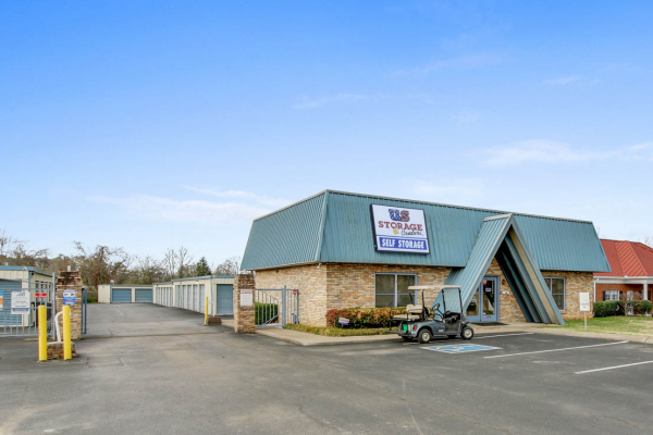 US Storage Centers - Murfreesboro - 1323 NW Broad St 1323 NW Broad St Murfreesboro, TN - Photo 0
