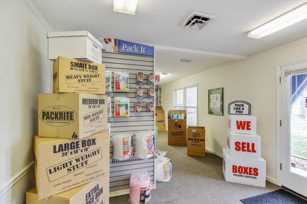 US Storage Centers - Murfreesboro - 1323 NW Broad St 1323 NW Broad St Murfreesboro, TN - Photo 11
