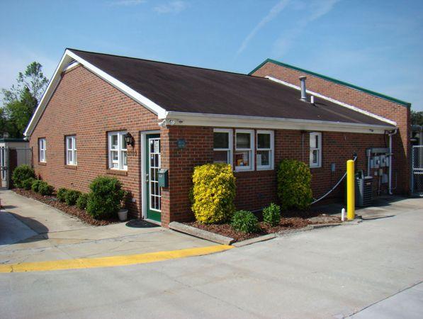 AAA Self Storage - Greensboro - Groometown Rd 3702 Groometown Rd Greensboro, NC - Photo 2