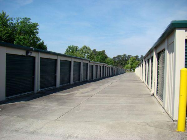 AAA Self Storage - Greensboro - Groometown Rd 3702 Groometown Rd Greensboro, NC - Photo 0