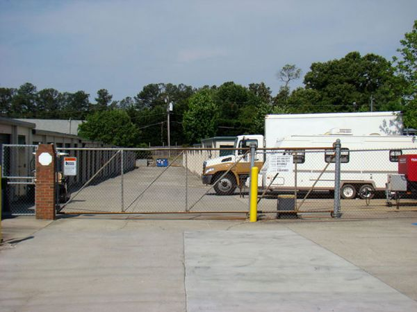 AAA Self Storage - Greensboro - Groometown Rd 3702 Groometown Rd Greensboro, NC - Photo 4