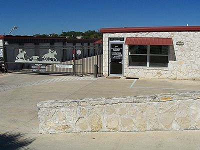 AAA Sentry Storage 6303 Krempen Ave San Antonio, TX - Photo 2