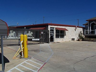 AAA Sentry Storage 6303 Krempen Ave San Antonio, TX - Photo 3