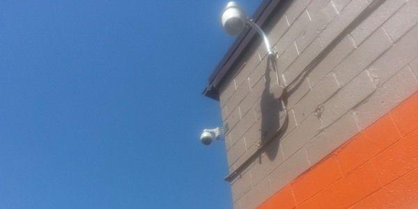SAFE Keeping Storage - A 26400 W 8 Mile Rd Southfield, MI - Photo 9