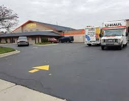 SAFE Keeping Storage - A 26400 W 8 Mile Rd Southfield, MI - Photo 18