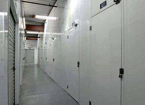 Tustin Self Storage 550 West 6th St Tustin, CA - Photo 1