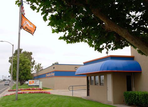 Fountain Valley Self Storage 11345 Slater Ave Fountain Valley, CA - Photo 2
