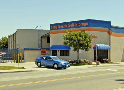 Long Beach Self Storage 1856 Cherry Ave Long Beach, CA - Photo 0