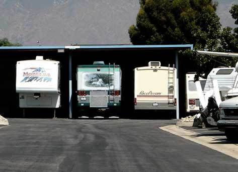 Victoria Self Storage & RV Center 12360 Base Line Rd Rancho Cucamonga, CA - Photo 3
