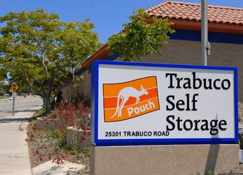 Trabuco Self Storage 25301 Trabuco Rd Lake Forest, CA - Photo 1