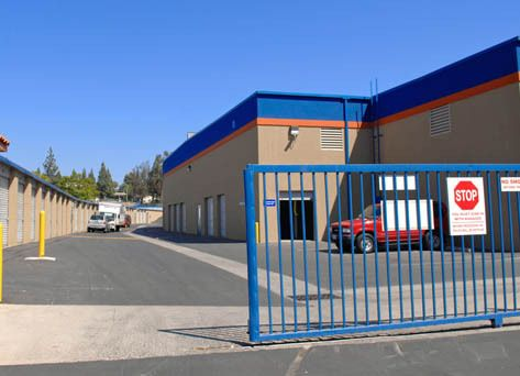 Trabuco Self Storage 25301 Trabuco Rd Lake Forest, CA - Photo 0