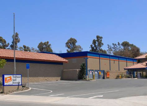 Trabuco Self Storage 25301 Trabuco Rd Lake Forest, CA - Photo 3