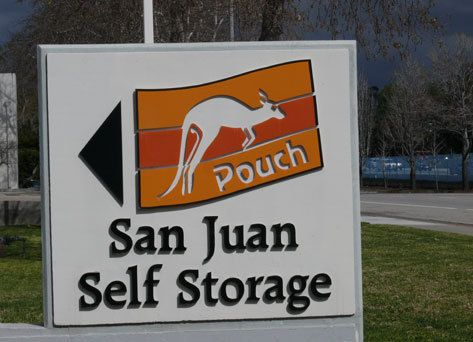San Juan Capistrano Self Storage 26411 Via de Anza San Juan Capistrano, CA - Photo 0