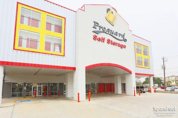 Proguard Self Storage - Memorial Heights / Washington 3770 Center St. Houston, TX - Photo 2