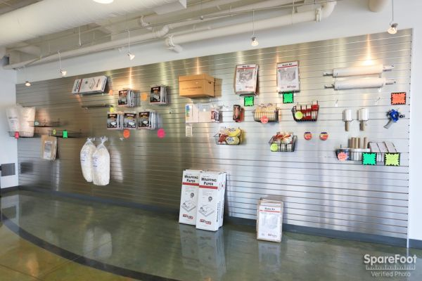 Proguard Self Storage - Bellaire / Meyerland 4456 N Braeswood Blvd Houston, TX - Photo 17