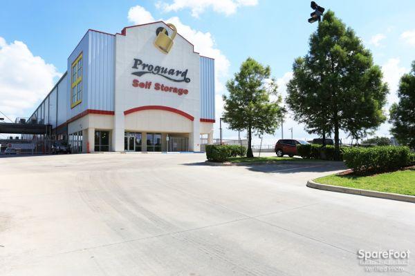 Proguard Self Storage - Bellaire / Meyerland 4456 N Braeswood Blvd Houston, TX - Photo 18