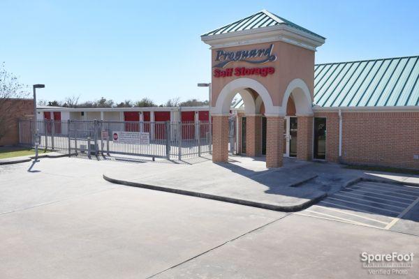 Proguard Self Storage - Bear Creek / Copperfield 4177 Highway 6 N Houston, TX - Photo 1
