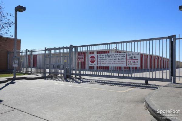 Proguard Self Storage - Bear Creek / Copperfield 4177 Highway 6 N Houston, TX - Photo 2