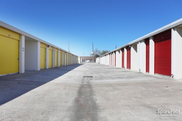 Proguard Self Storage - Bear Creek / Copperfield 4177 Highway 6 N Houston, TX - Photo 5