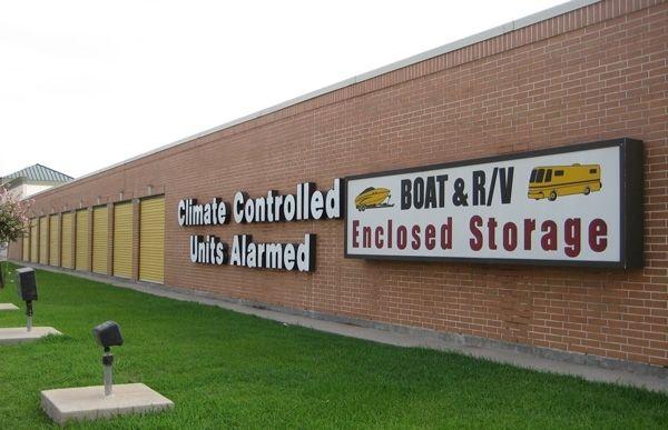 Proguard Self Storage - Bear Creek / Copperfield 4177 Highway 6 N Houston, TX - Photo 14