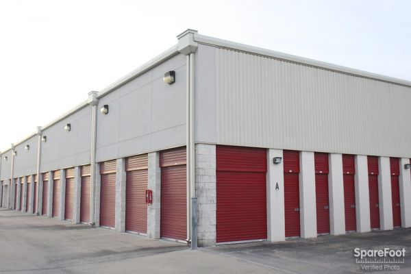 Proguard Self Storage - Medical Center 2915 Old Spanish Trl Houston, TX - Photo 4