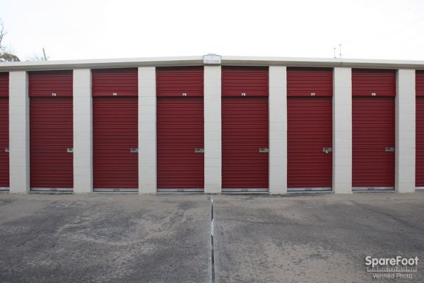 Proguard Self Storage - Medical Center 2915 Old Spanish Trl Houston, TX - Photo 6
