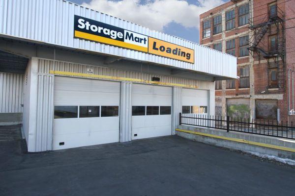 StorageMart - 17th & Grand 1720 Grand Blvd Kansas City, MO - Photo 1