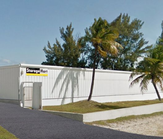 StorageMart - Third St 6401 3rd St Key West, FL - Photo 0