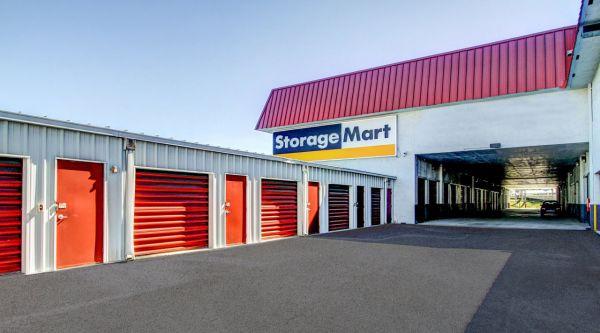 StorageMart - Griffin Rd & I-95 2021 Griffin Road Fort Lauderdale, FL - Photo 1