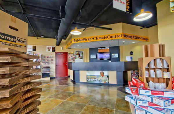 StorageMart - Griffin Rd & I-95 2021 Griffin Road Fort Lauderdale, FL - Photo 5